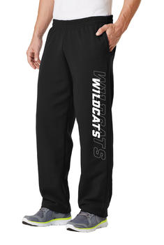 Black Spirit Sweats